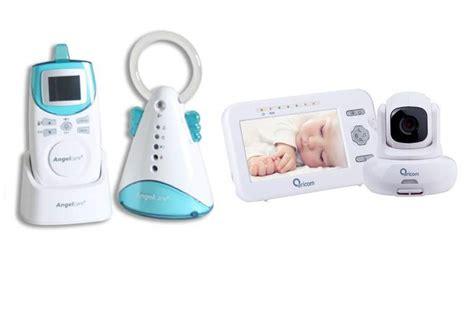 best baby monitor baby monitors explained littlematrix