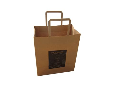 Paper Gift Bags - china kraft paper bags gift bag food bag china kraft