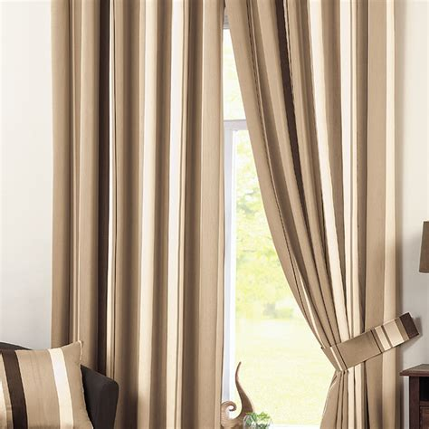 ready made drapery whitworth natural eyelet ready made curtains eyelet