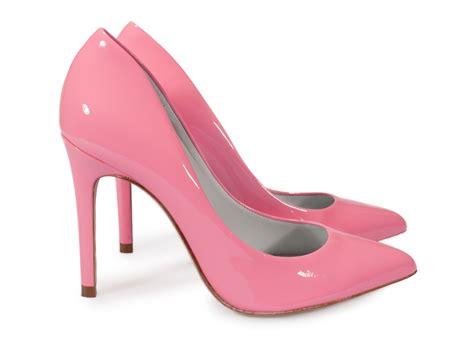 Sale Pedro Pointy Heels Ori patent pink heels heels zone