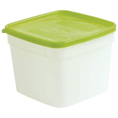freezer storage containers arrow plastic stor keeper freezer storage containers