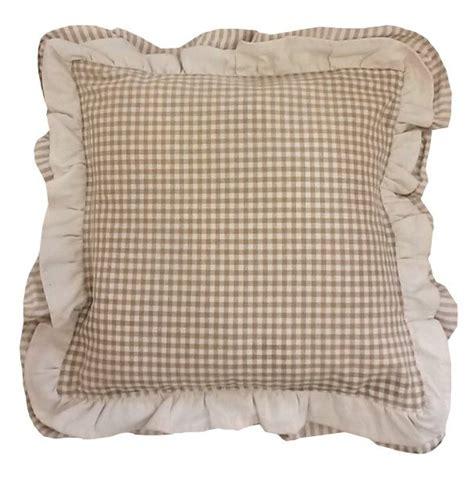 cuscini stile provenzale cuscino provence shabby chic biancheria cucina tovaglie