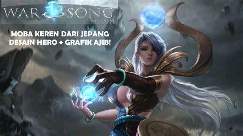 download mp3 barat keren download akhirnya rilis warsong jp android moba indonesia