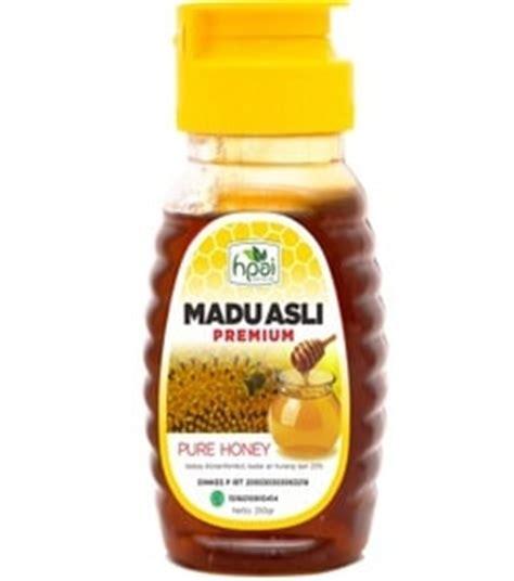 Hpai Herbal Wajah Day Ori madu asli premium hpai jual madu premium hni garansi original herbal kualitas premium asli