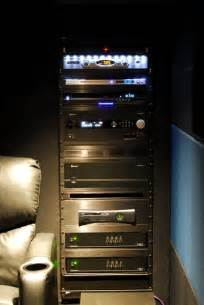 Home Theater Design Forum how big a rack avs forum home theater discussions and