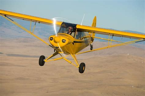 Lsa Also Search For Cubcrafters Lsa Light Sport Aircraft Every Day Is Taildragger Tues