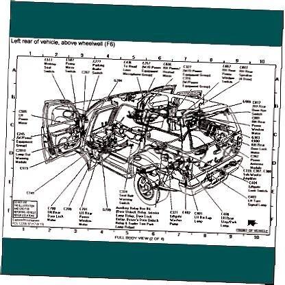 2001 honda crv parts diagram chevy tahoe exterior diagram parts auto parts catalog