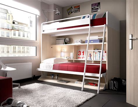 Bunk Beds In Toronto Bunk Bed H301 Furniture Store Toronto