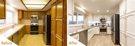 New Kitchen Cabinets Cost Estimator by Kitchencrate Moet Way In Modesto Ca Complete Kitchen