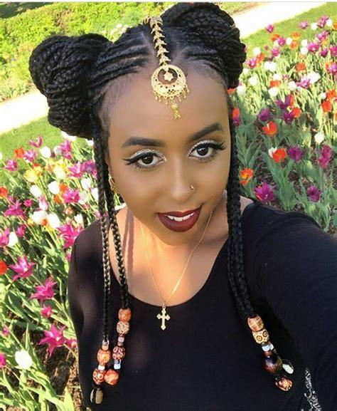 ethiopian hair braid styles excellence hairstyles gallery ethiopian hairstyle braids hairstyles