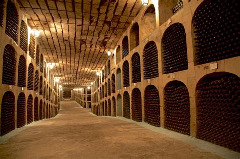 wine cellar the world s largest wine cellar in moldova