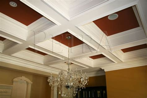 coffered ceiling designs coffered ceiling ceiling design pinterest