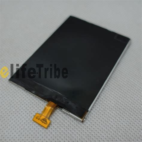 Nokia C2 03 C2 02 Lcd Original Layar Screen 700893 new lcd display screen for nokia c2 02 c2 03 c2 06 c2 07 ebay