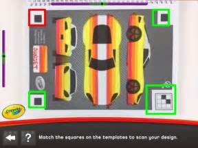 crayola design amp drive android apps on google play