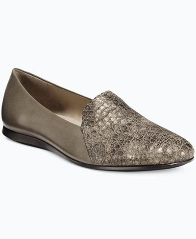 ecco shoes macy s ecco s touch ballerina 2 0 flats flats shoes