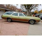 1972 Oldsmobile Vista Cruiser For Sale  ClassicCarscom