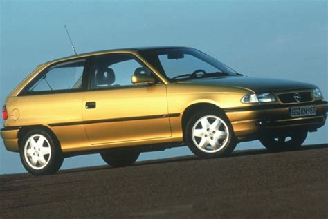 opel gold opel astra f opel astra motion gold 1995