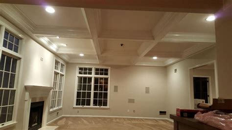 residential interior house painting new trim mendham nj