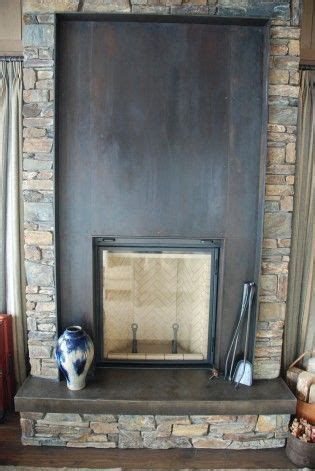 Fireplace Facing Material by 1000 Images About Fireplace On Parks
