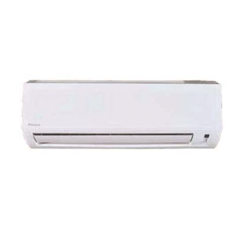 Ac Daikin 1 Pk Ftv25axv14 daikin 1 pk air conditioner standard r 32 indoor