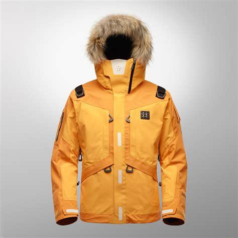 jacket design generator seymourpowell creates jacket with wind turbine generator