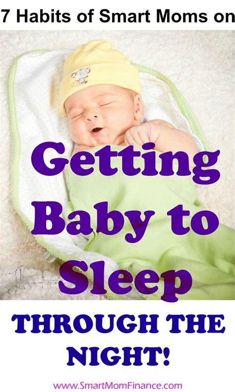 baby sleep through the how how to get baby to sleep through the tired are not as productive when is tired