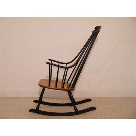 Rocking Chair Design Scandinave by Rocking Chair Vintage Scandinave Lena Larsson La Maison