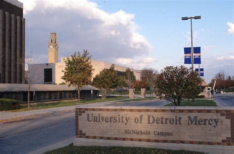 of detroit mercy best value school awards why we created the best value