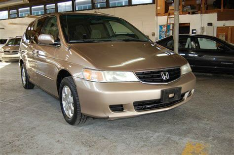 Expedition E 6618 Mb Blrg gold year 2003 make honda model odyssey 138750
