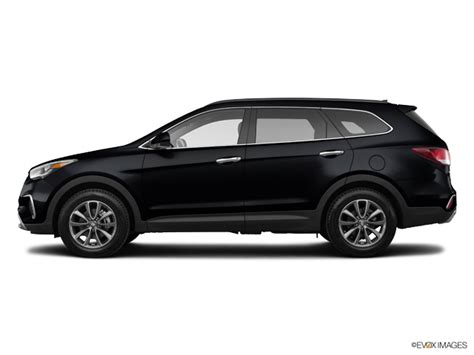 Hyundai Wesley Chapel Service by Buy Or Lease This Becketts Black 2017 Hyundai Santa Fe In