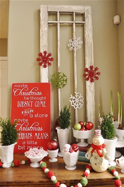 interior christmas decorations macollinsdesign com christmas decor 2012
