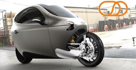 Motorrad 0 100 Unter 1 Sekunde by C 1 Lit Motors Mischung Aus Motorrad Und Auto