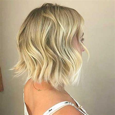 35 long or short hair 35 best short blonde hairstyles love this hair
