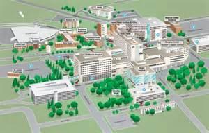 Vancouver Floor Plans facility map sacred heart children s hospital spokane