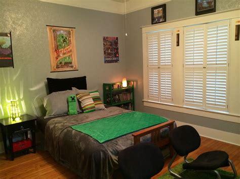 minecraft ideas for bedrooms 1000 ideas about boys minecraft bedroom on pinterest