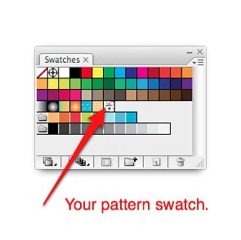 adobe illustrator change pattern size making a repeat pattern using adobe illustrator nyim