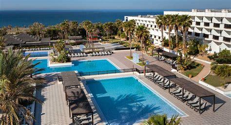 barcel 243 cabo de gata hotel en almer 237 a barcelo - Hotel En Cabo De Gata Almeria