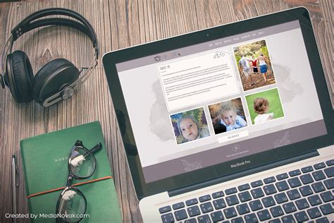 homepage web design tips simple photography website design secrets of a picture