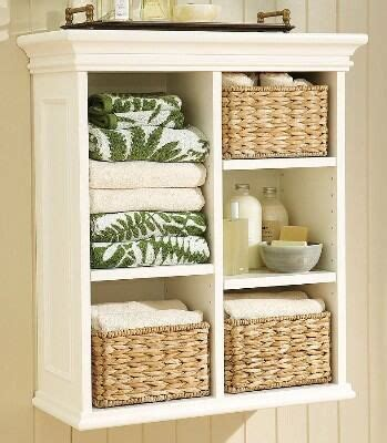 bathroom wall storage baskets wall shelf unit with wicker baskets home decor
