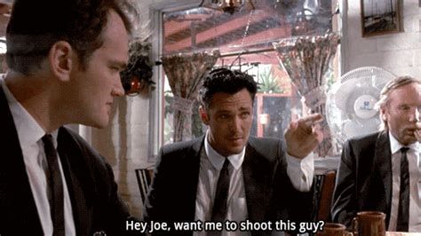 reservoir dogs script reservoir dogs animated gif