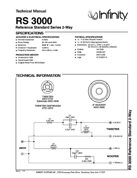 infinity rs3000 infinity rs3000 audiokarma home audio stereo discussion