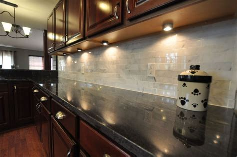 black countertops with tile backsplashes for kitchens best backsplash ideas for your dream granite countertops