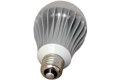 Standard Led Light Bulbs Colored Led Light Bulb 7 Watt Led A19 Style Replacement For Standard E26 Light Bulb Socket