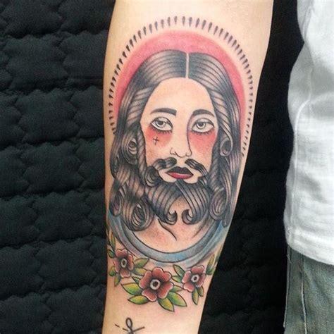 tattoo de jesus cristo 70 tatuagens de jesus cristo impressionantes