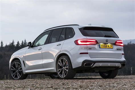 new bmw x5 new 2019 bmw x5 lands at dealers in time for
