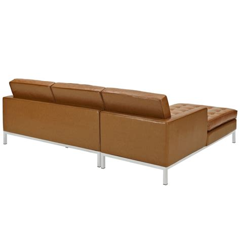 left arm sectional sofa bateman leather left arm sectional sofa modern furniture