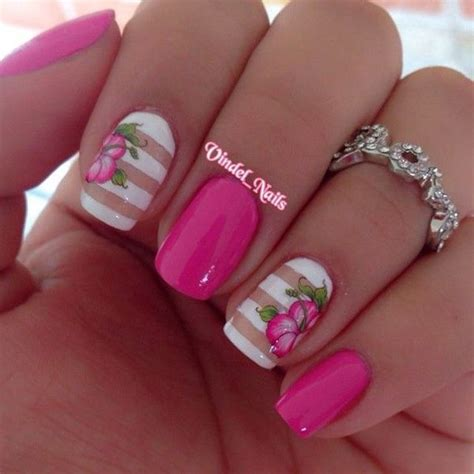 Nail Strips With Designs