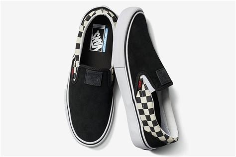 Trhasher X Vans the upcoming thrasher x vans collection may end up releasing as early as this month