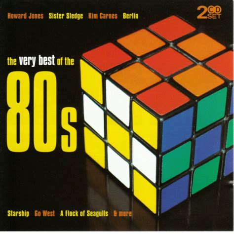 best of 80s various the best of the 80s cd at discogs