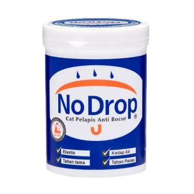 Terbaik No Drop Cat Pelapis Anti Bocor jual cat tembok no drop warna harga menarik blibli